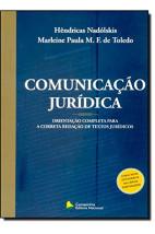 Comunicação jurídica