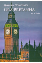 História Concisa da Grã-Bretanha