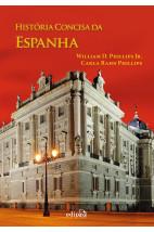 História concisa da Espanha