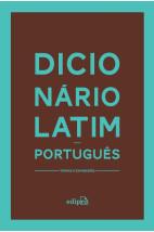 Dicionário latim - português
