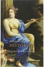 Histórias - livro II - Euterpe