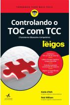 Controlando o TOC com TCC para leigos