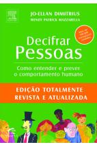 Decifrar pessoas - Como entender e prever o comportamento humano