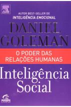 Inteligência social - O poder das relações humanas