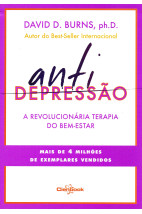 Antidepressão - A revolucionária terapia de bem-estar