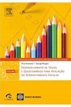 Desenvolvimento de testes e questionários para avaliação do desempenho educacional - volume 2