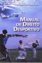Manual de direito desportivo