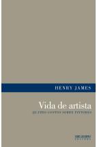 Vida de artista - Quatro contos sobre pintores