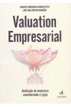 Valuation Empresarial - Avaliação de Empresas Considerando o Risco