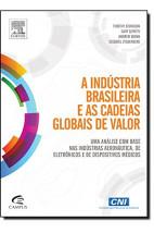 Indústria Brasileira e as Cadeias Globais de Valor