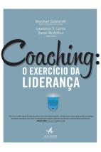 Coaching: O exercício da liderança