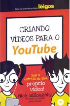 Criando vídeos para o Youtube para leigos