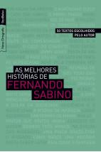 As melhores histórias - Fernando Sabino (Bolso)