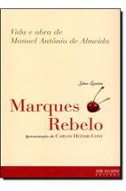 Vida e obra de Manuel Antônio de Almeida