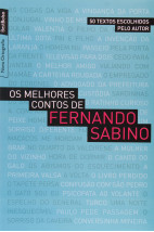 Os melhores contos de Fernando Sabino