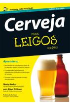 Cerveja para leigos