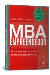 MBA empreendedor : A nova escola do empreendedorismo