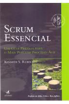 Scrum essencial - Um guia prático para o mais popular processo ágil