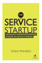 The service startup - Inovação e empreendedorismo através do design thinking