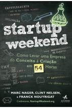 Startup Weekend: Como Levar uma Empresa do Conceito à Criação em 54 Horas