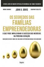 Os Segredos das Famílias Empreendedoras