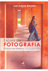 Escola de fotografia - Guia da estética