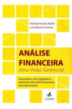 Análise financeira - Uma visão gerencial