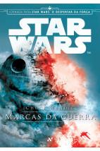 Star Wars - Marcas da Guerra