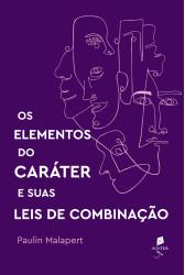 Os elementos do caráter e suas leis de combinação