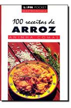 100 receitas de arroz