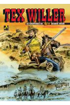 Tex Willer - A quadrilha de Red Bill - Vol 2