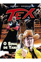 TEX - O Sinal de Yama