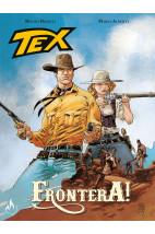 TEX - Frontera! Nº2