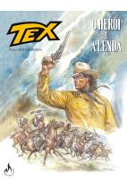 TEX - O Herói e a Lenda - Nº 1