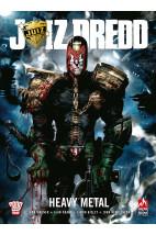 Juiz Dredd - Heavy Metal