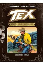 TEX - Arizona em chamas - Vol 5 (Edição Gigante)