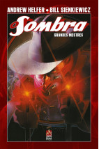 O Sombra - Grandes mestres Vol 2 (Capa dura)