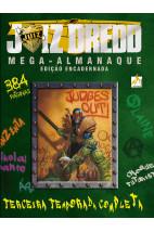 Juiz Dredd : Mega-Almanaque - Volume 3