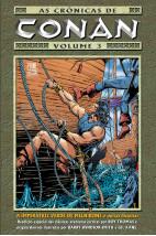 As crônicas De Conan - Volume 3