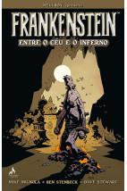 Frankenstein - Entre o céu e o inferno