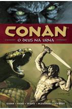 Conan - O Deus na urna
