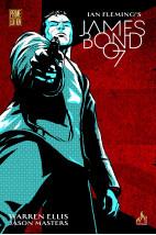 James Bond - Vol 1- Vargr