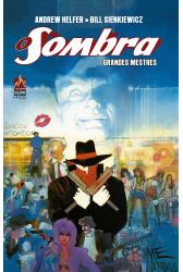 O Sombra - Grandes Mestres Vol 2