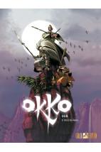 Okko - O ciclo da água