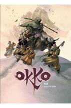 Okko - O ciclo da terra