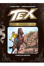 TEX - A marca da serpente - Vol 3 (Edição Gigante)