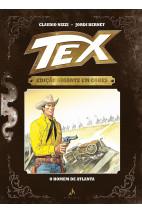 TEX - O homem de Atlanta - Vol 10 (Edição Gigante)