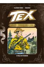 TEX - O vale do terror - Vol 9 (Edição Gigante)