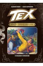 TEX - O soldado comanche - Vol 8 (Edição Gigante)