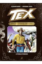 TEX - O pueblo perdido - Vol 7 (Edição Gigante)